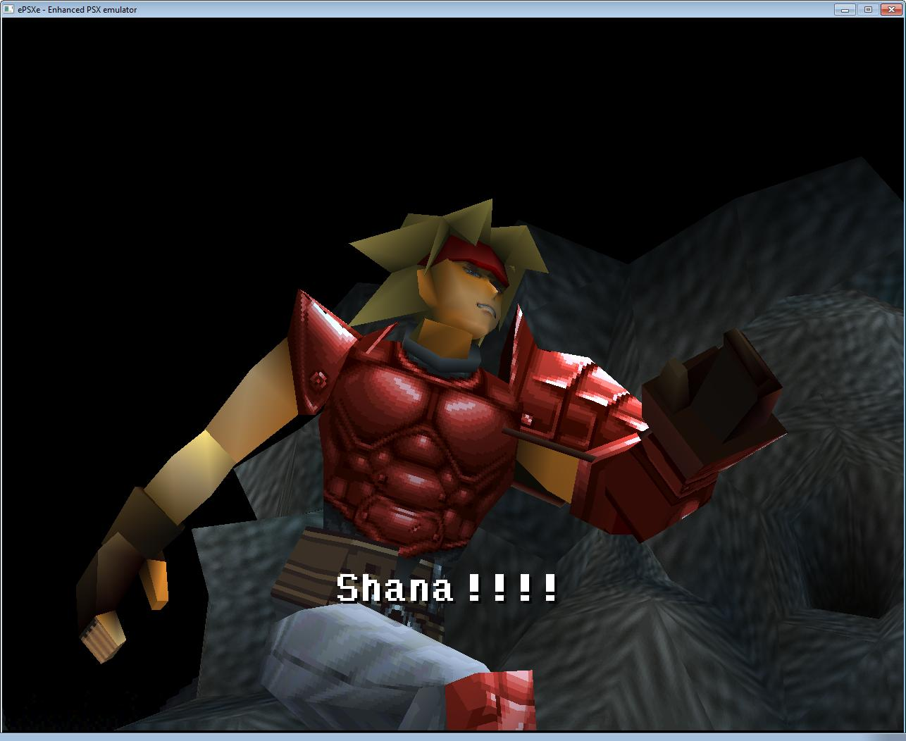 Screenshot thumbnail media file 9 for legend of dragoon the iso